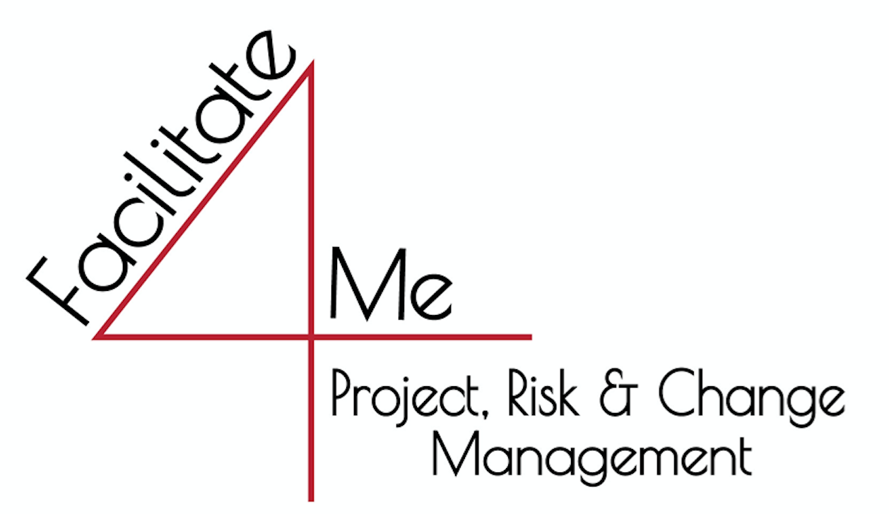 Facilitate4me Logo
